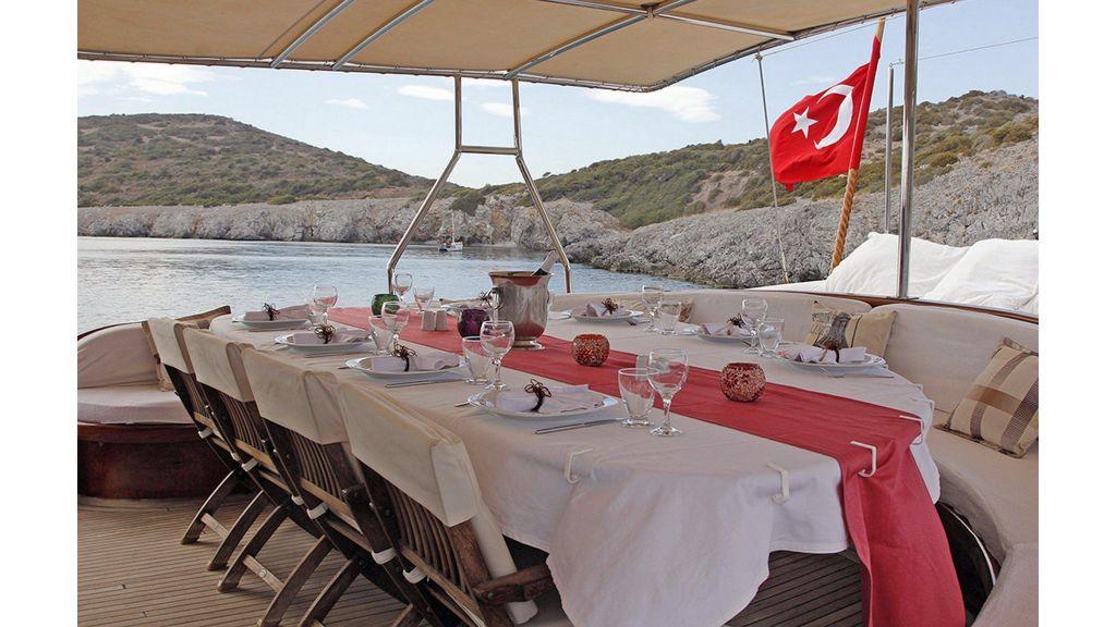 Transom Gulet in Turkey (24)