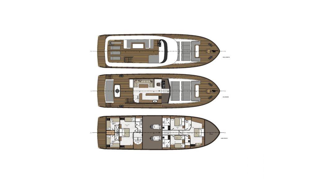 Explore motor yacht Floki (20)