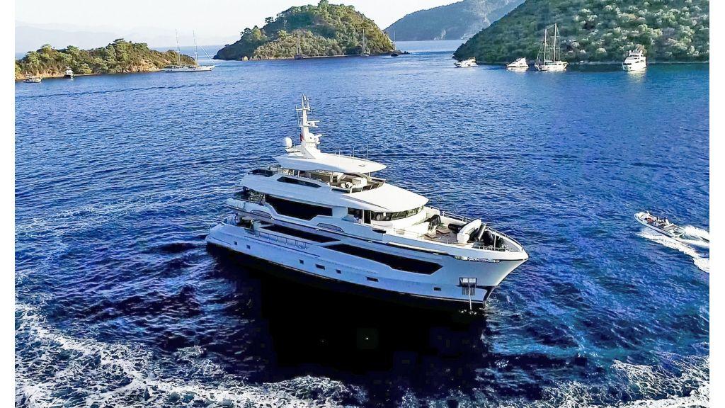 Superyacht Kando (55)