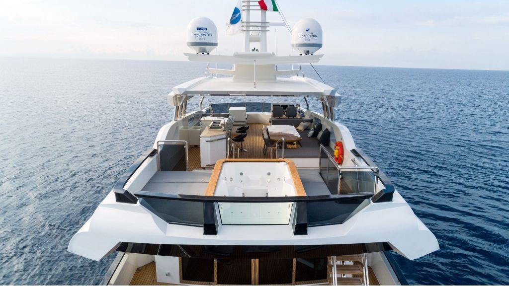 Superyacht Kando (60)