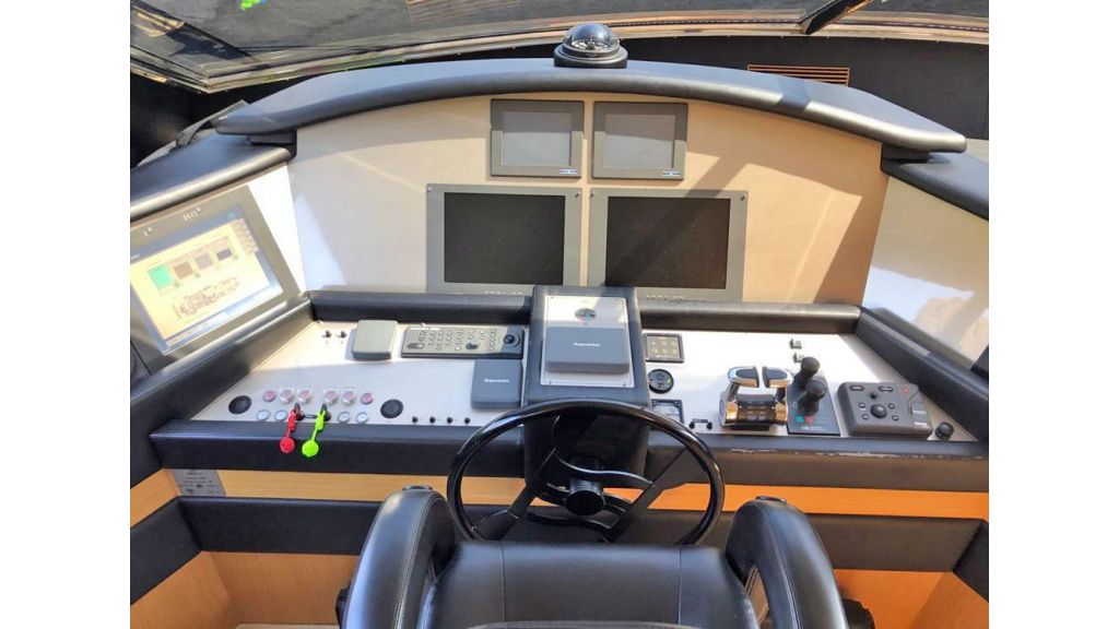 Ferretti 830 For Charter (10)