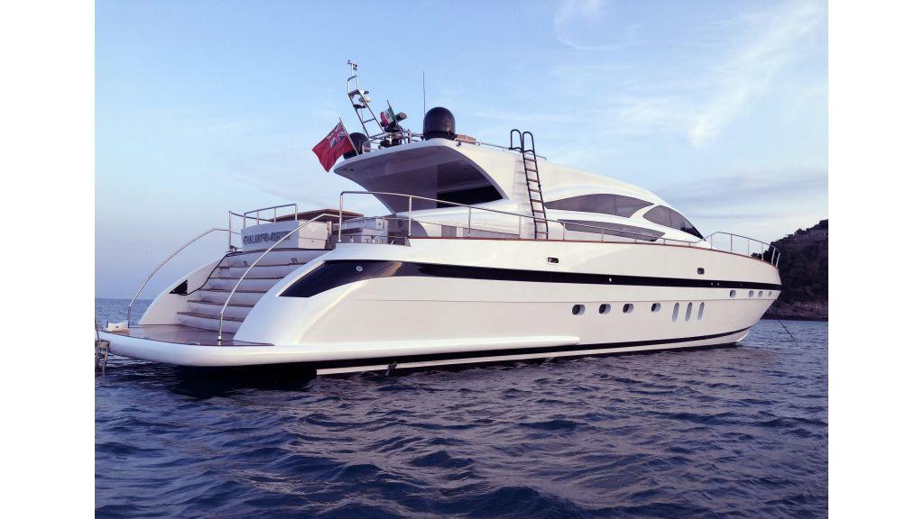 Goldfinger Luxury Motor Yacht (27)