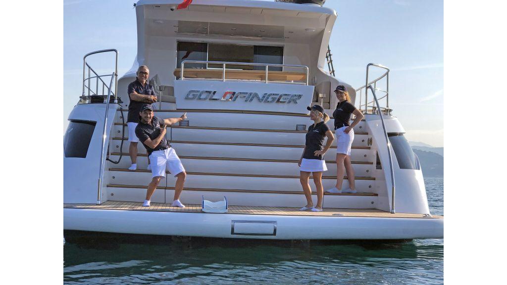 Goldfinger Luxury Motor Yacht (28)