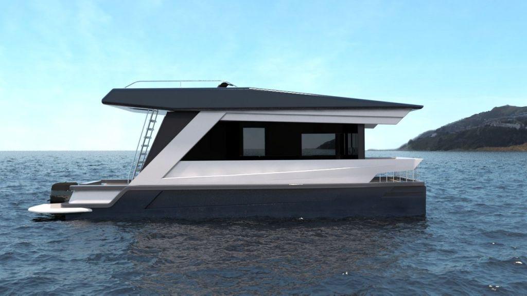12m Flotel Hous