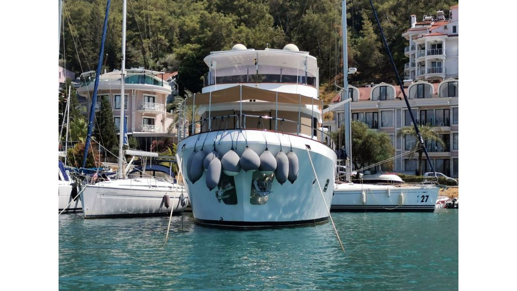 20m Used Trawlers For Sale (52)