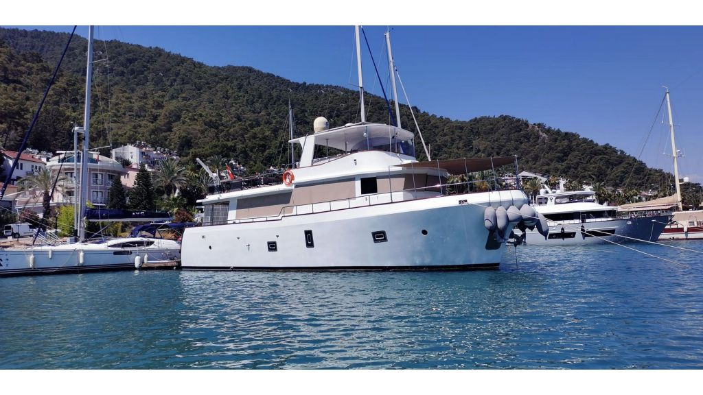 20m Used Trawlers For Sale (53)