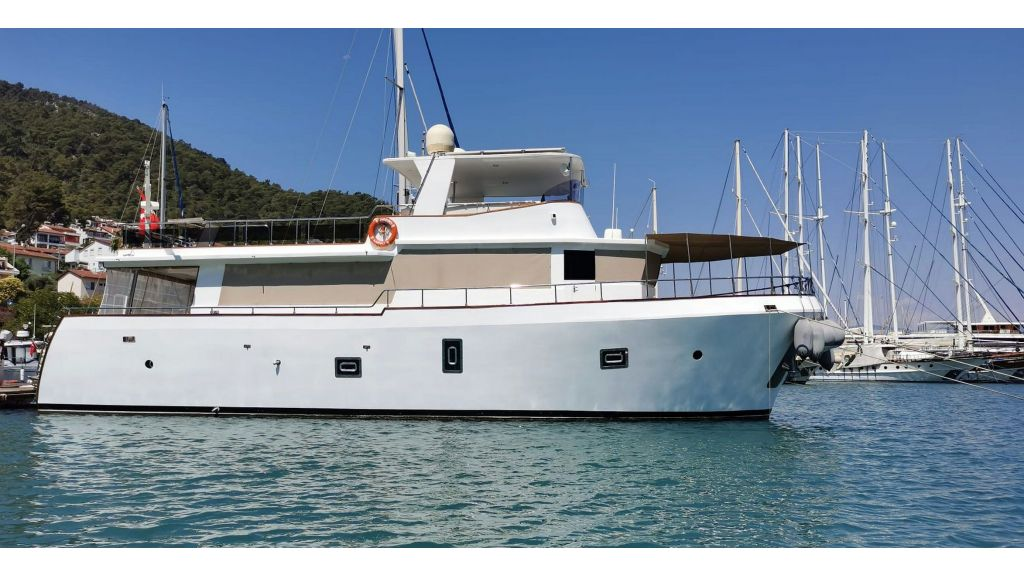 20m Used Trawlers For Sale (55)
