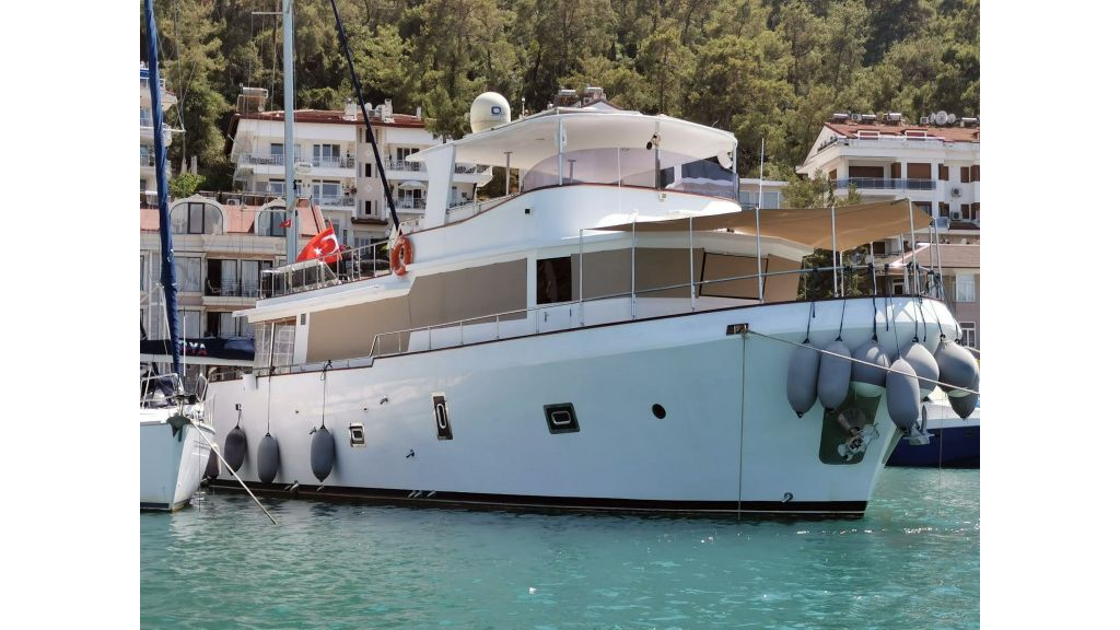 20m Used Trawlers For Sale (56)