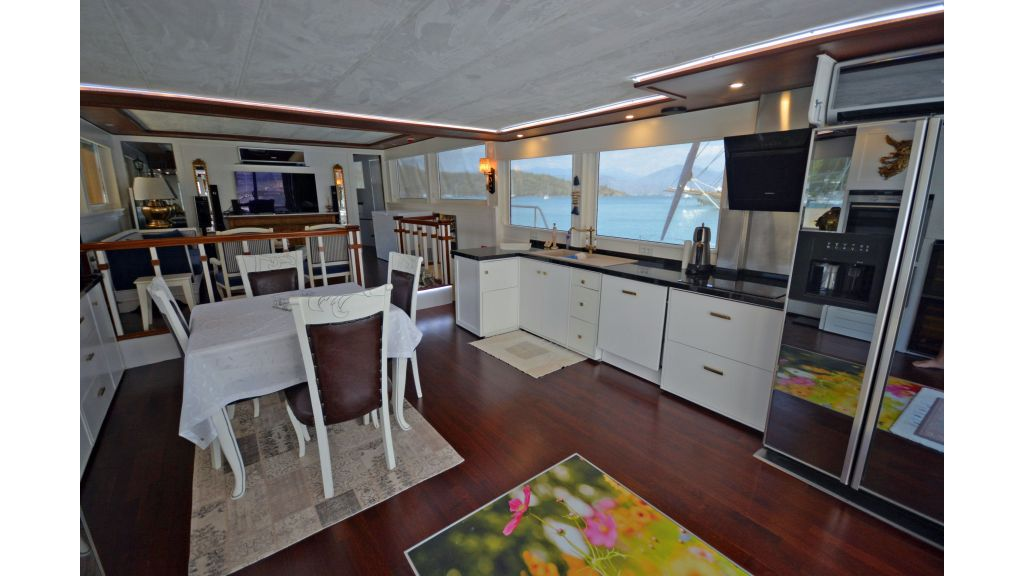 20m Used Trawlers For Sale master