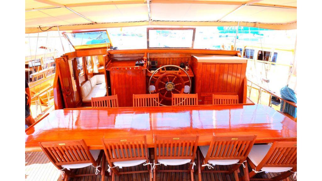 Gulet Techne 8 Cabins (26)