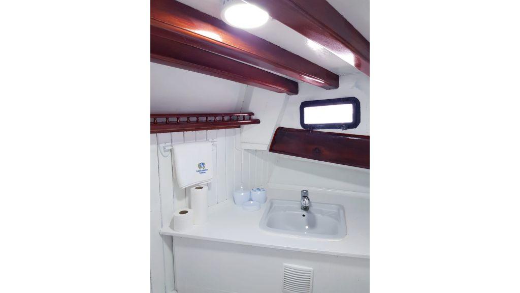 Gulet Techne 8 Cabins (35)