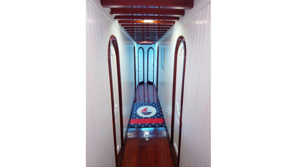 Gulet Techne 8 Cabins (36)
