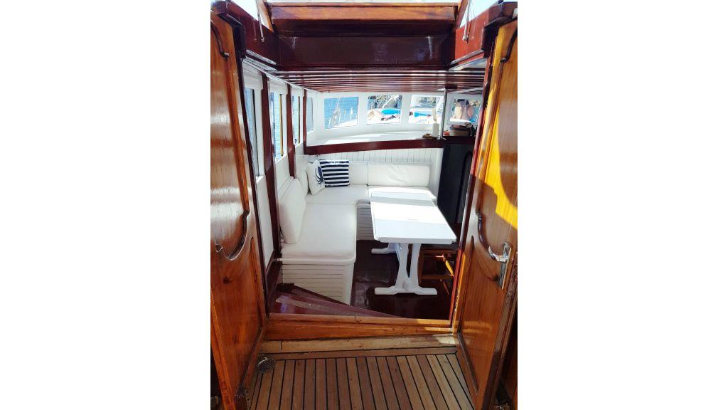 Gulet Techne 8 Cabins (38)
