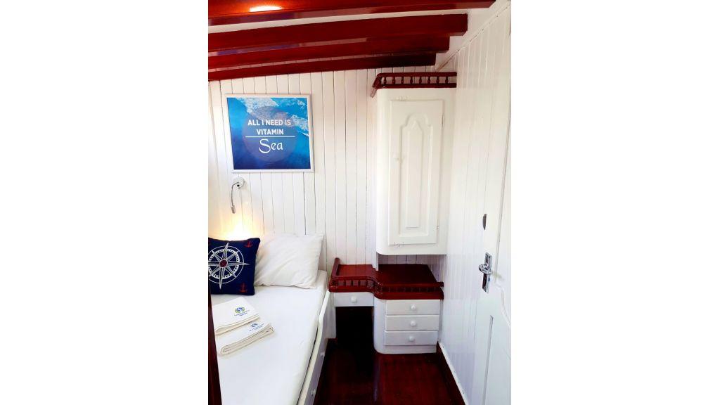 Gulet Techne 8 Cabins (43)