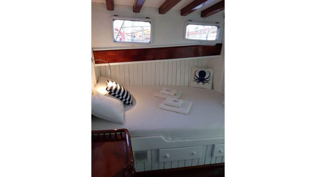 Gulet Techne 8 Cabins (44)