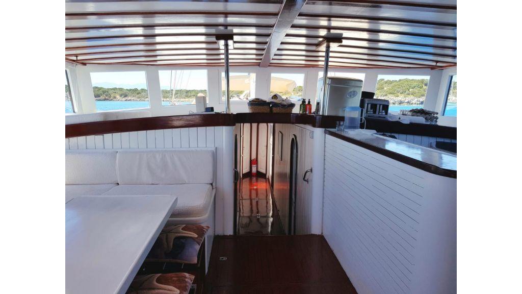 Gulet Techne 8 Cabins (45)