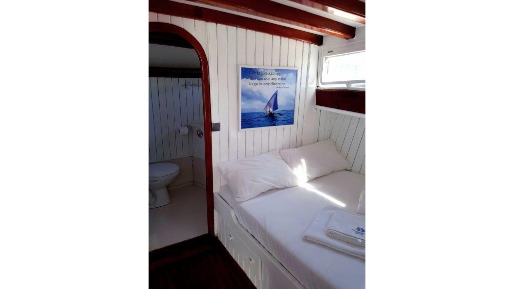 Gulet Techne 8 Cabins (46)