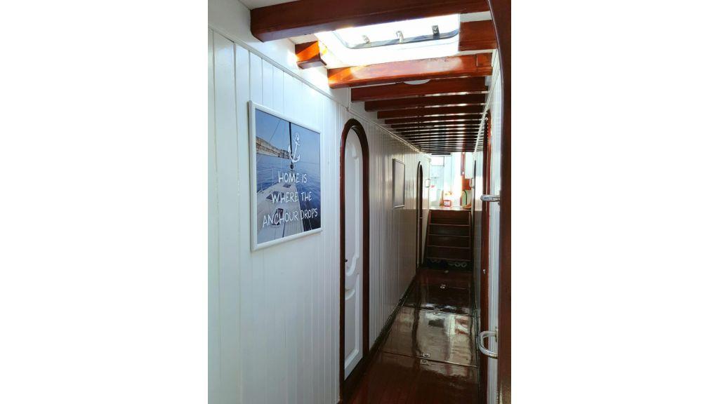 Gulet Techne 8 Cabins (47)