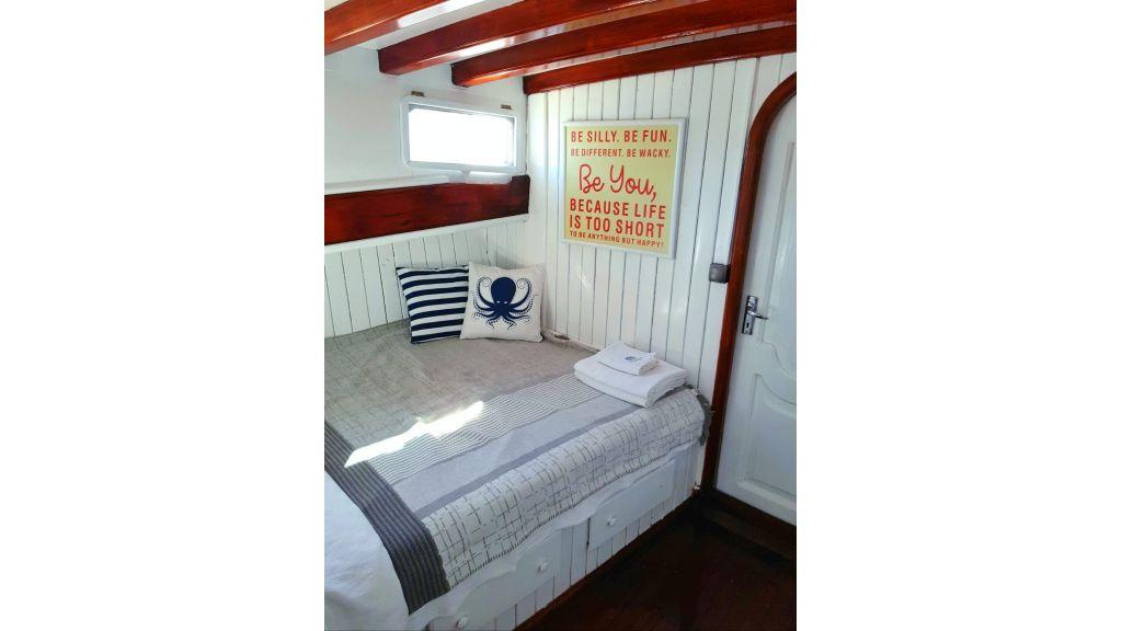 Gulet Techne 8 Cabins (48)