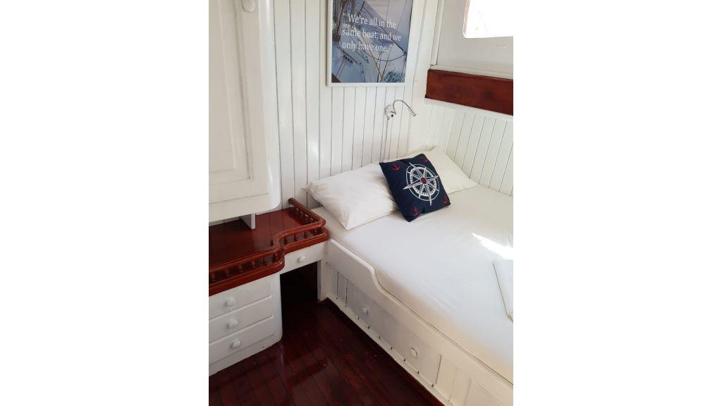 Gulet Techne 8 Cabins (50)