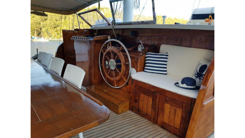 Gulet Techne 8 Cabins (56)