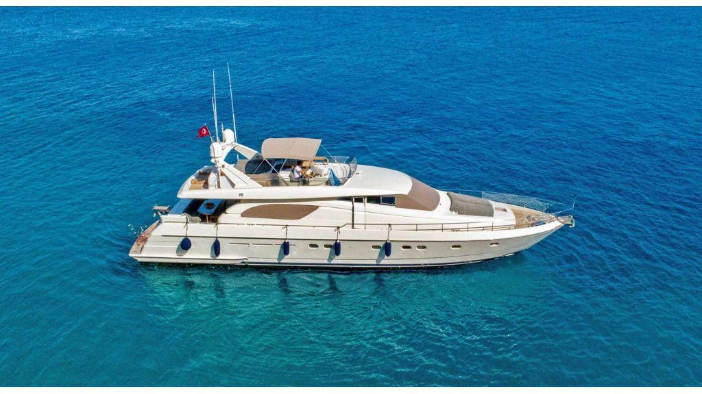 Hurrem Luxury Motor Yacht (1)
