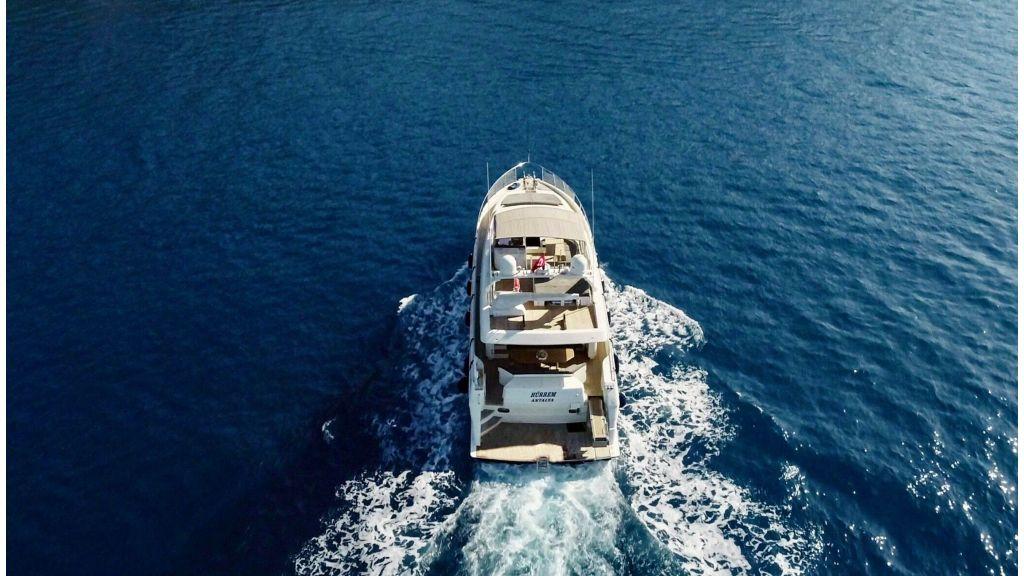 Hurrem Luxury Motor Yacht (12)