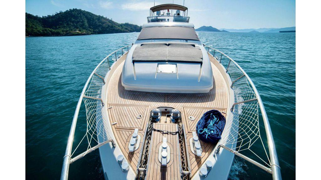 Hurrem Luxury Motor Yacht (13)