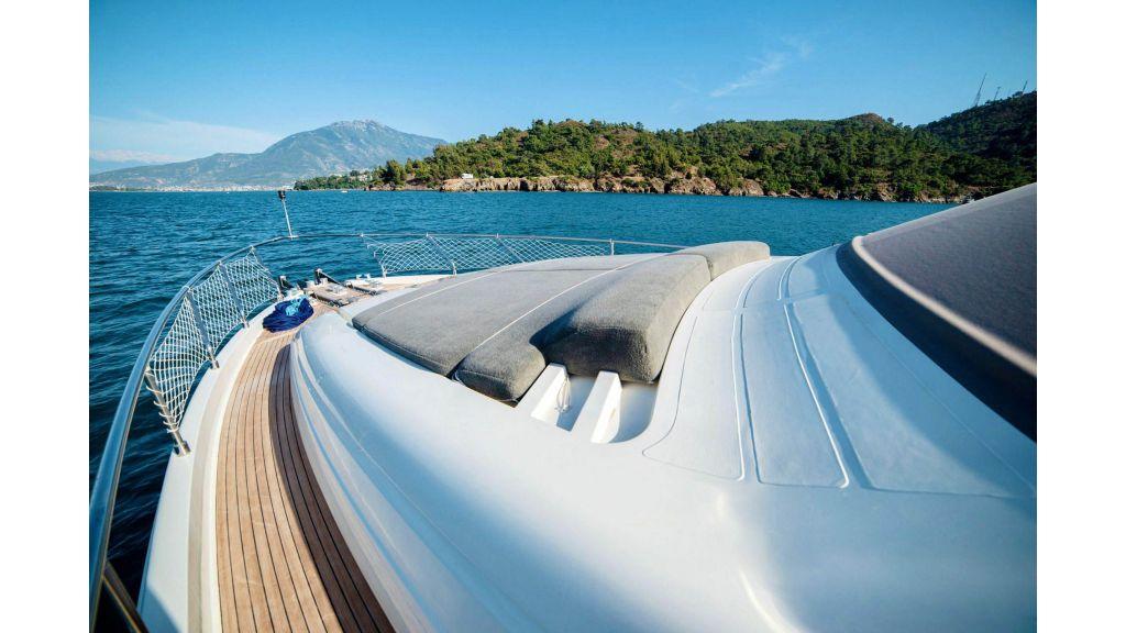 Hurrem Luxury Motor Yacht (14)