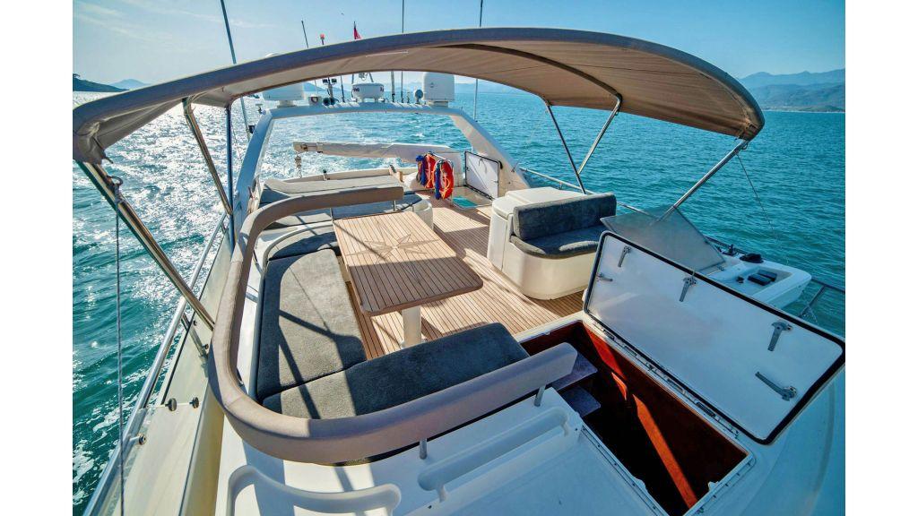Hurrem Luxury Motor Yacht (15)