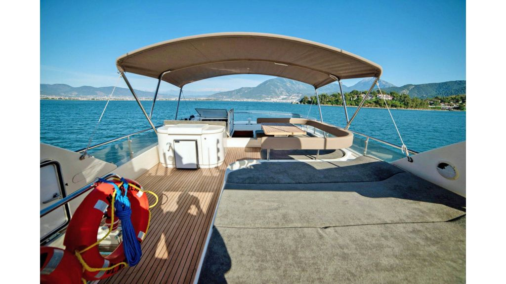 Hurrem Luxury Motor Yacht (16)
