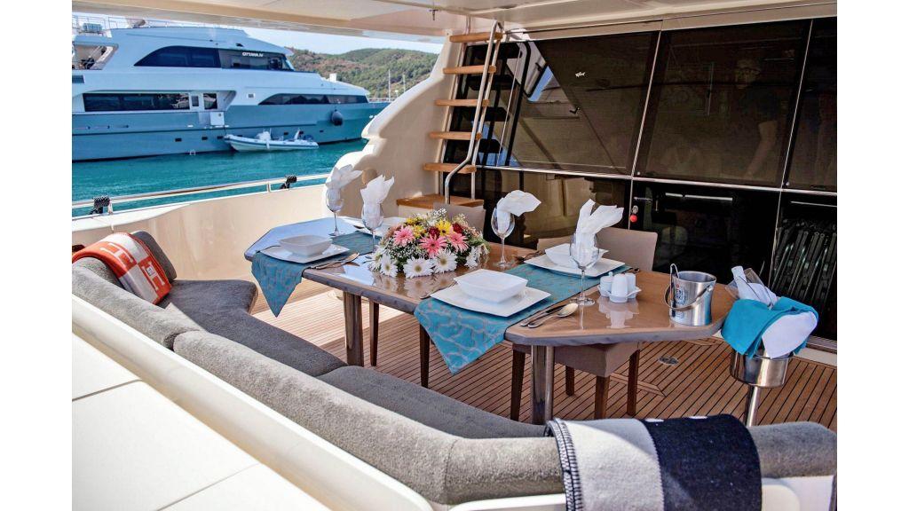 Hurrem Luxury Motor Yacht (17)
