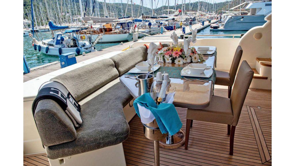 Hurrem Luxury Motor Yacht (18)