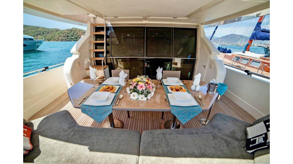 Hurrem Luxury Motor Yacht (19)