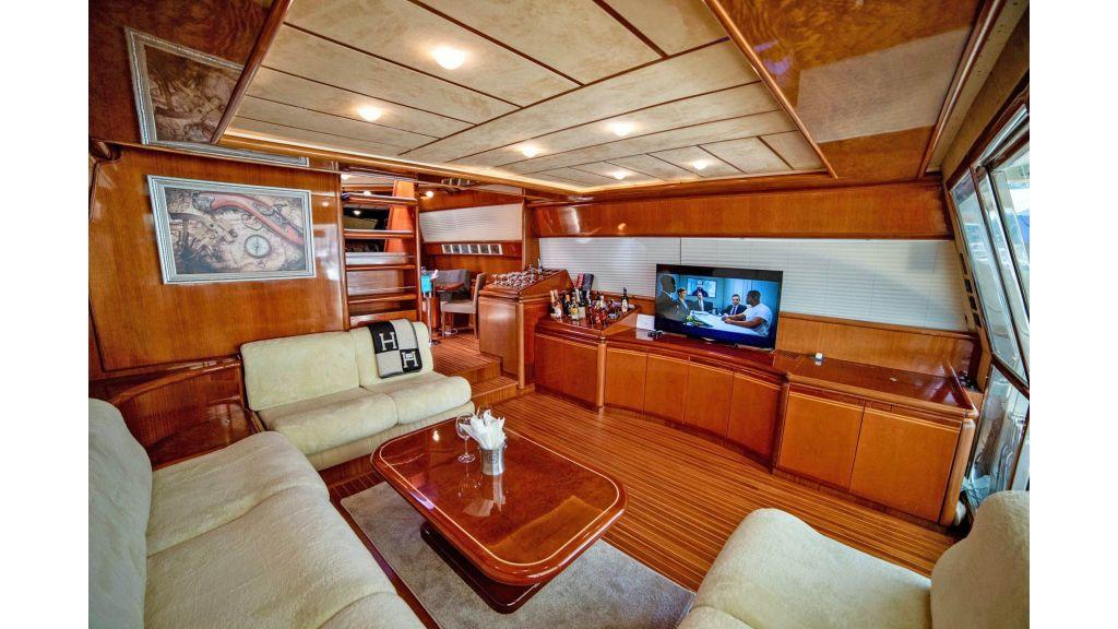 Hurrem Luxury Motor Yacht (22)