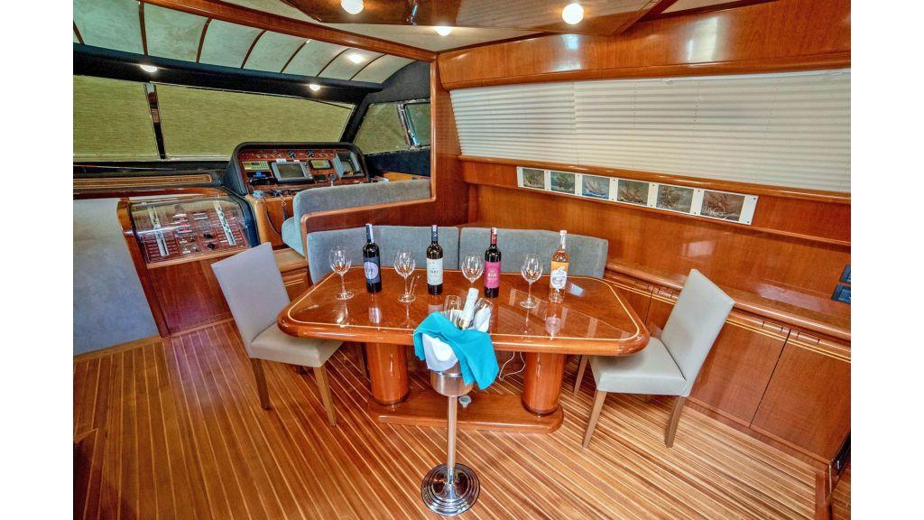 Hurrem Luxury Motor Yacht (23)