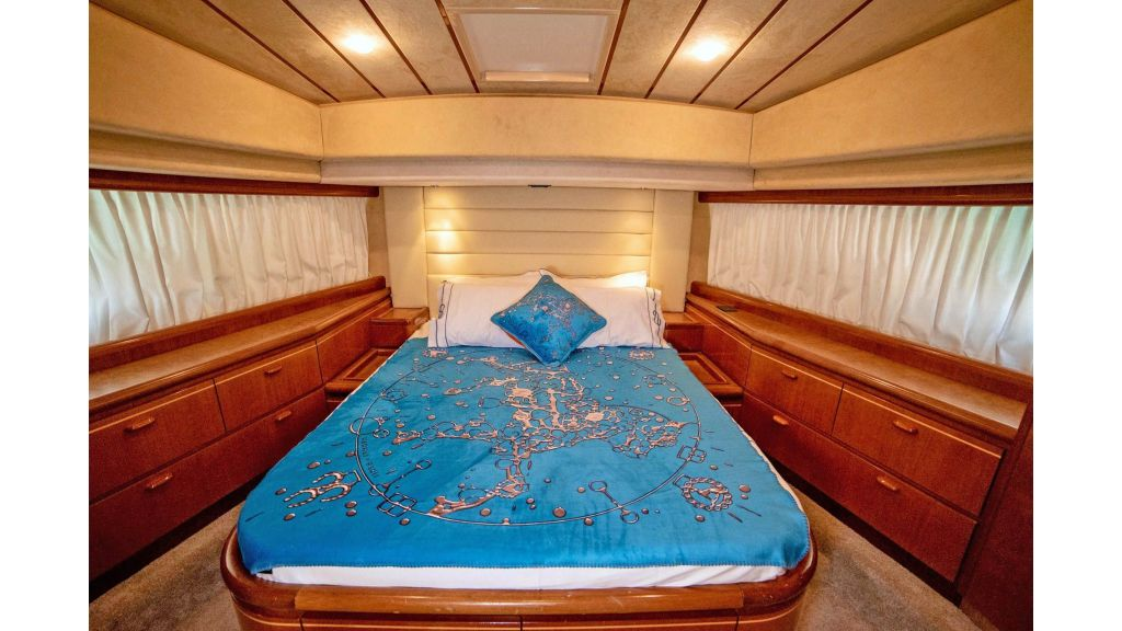 Hurrem Luxury Motor Yacht (24)