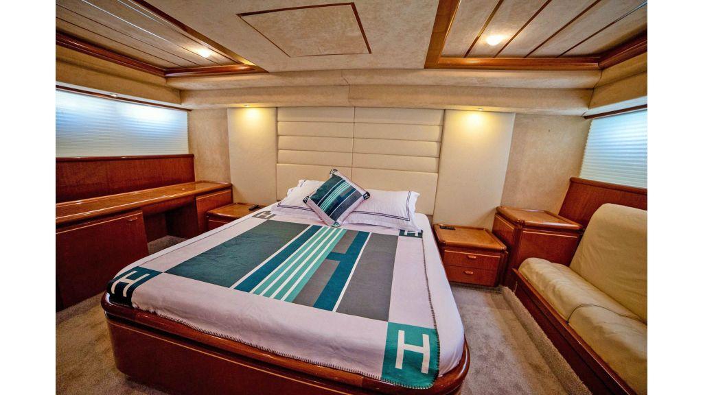 Hurrem Luxury Motor Yacht (25)