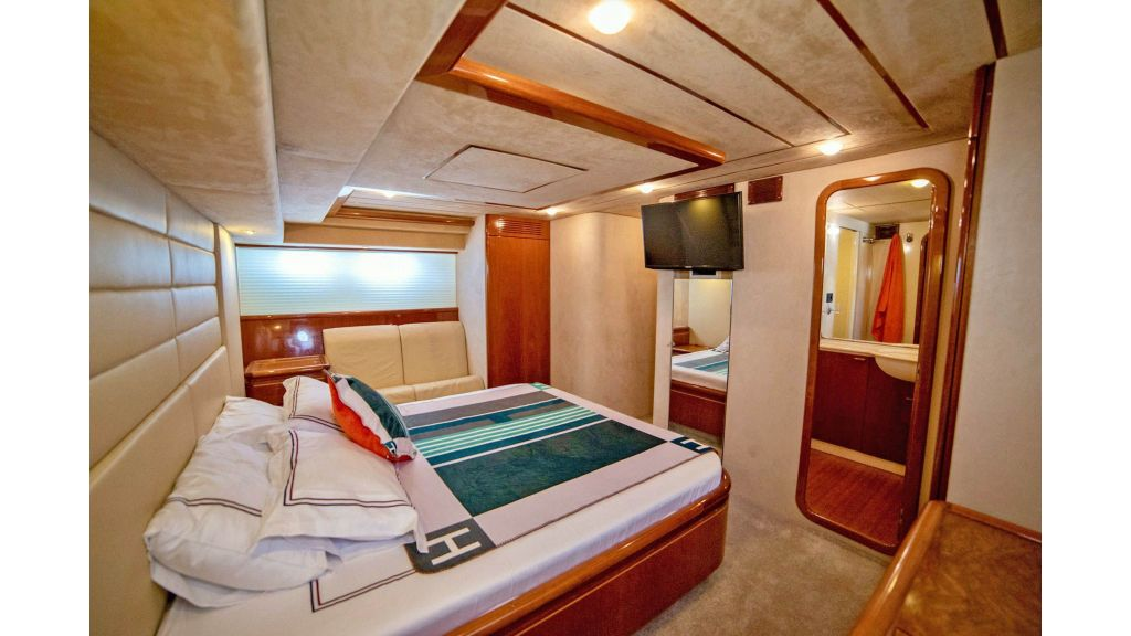 Hurrem Luxury Motor Yacht (26)
