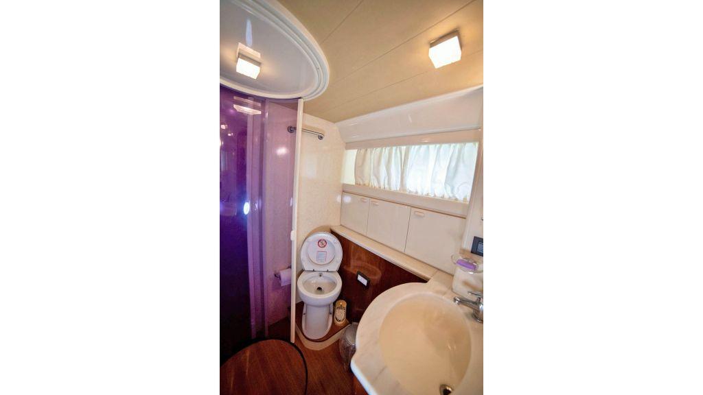 Hurrem Luxury Motor Yacht (30)