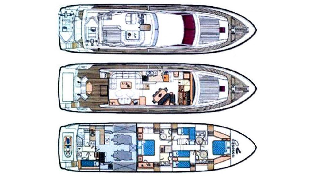 Hurrem Luxury Motor Yacht (34)
