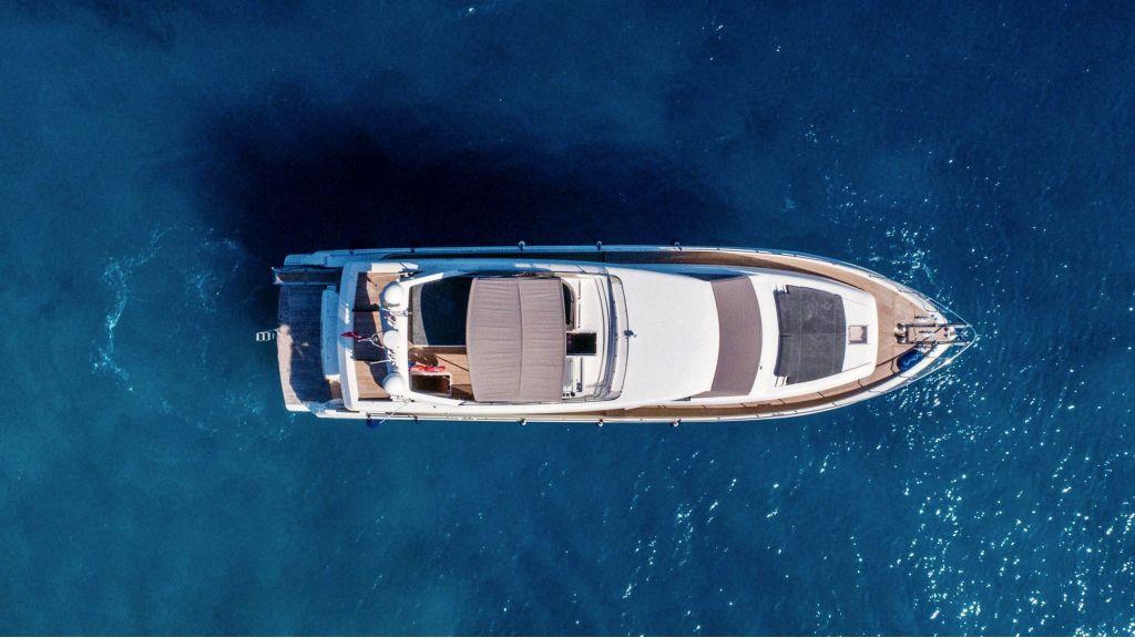 Hurrem Luxury Motor Yacht (4)