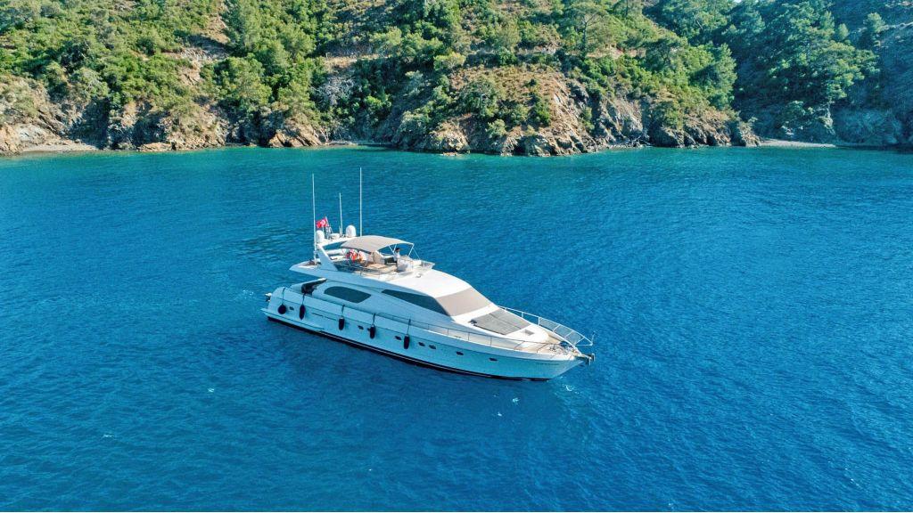 Hurrem Luxury Motor Yacht (6)