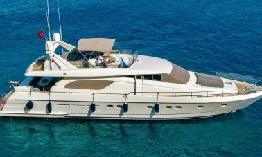 Hurrem Luxury Motor Yacht