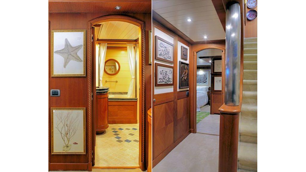Timeless Styling Motoryacht (32)