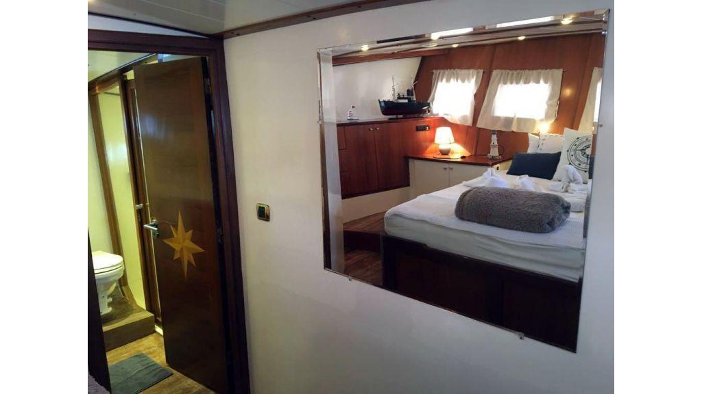 4 Cabins Transom Gulet (12)