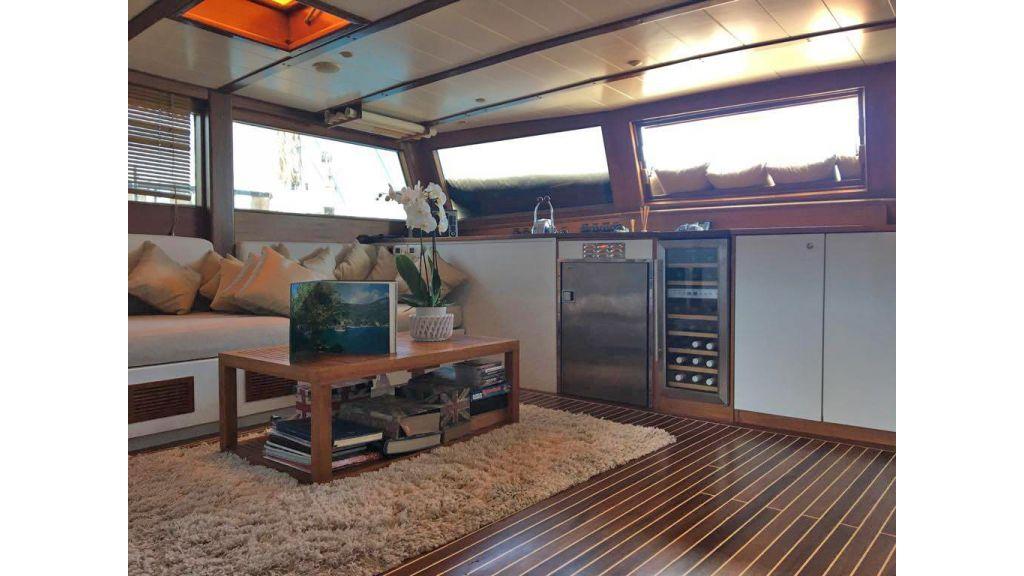 4 Cabins Transom Gulet (8)