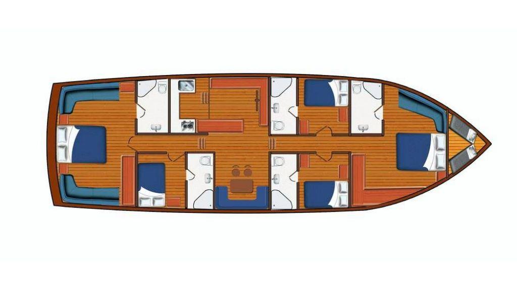 Derya Deniz Gulet (23) - layout