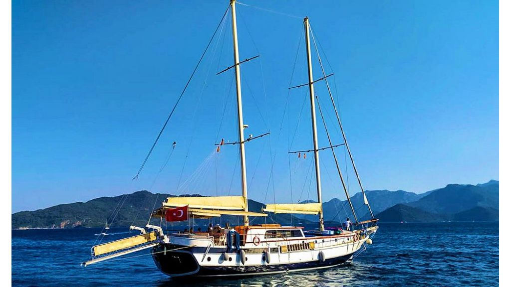 Derya Deniz Gulet (3)