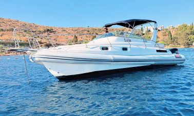 Laila Zodiac Boat Bodrum (1)
